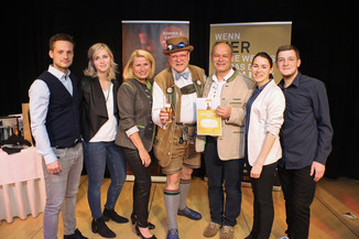 Bild 173 | Präsentation des Bier Guide 2019 im Casino Linz
