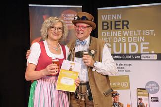 Bild 24 | Präsentation des Bier Guide 2019 im Casino Linz