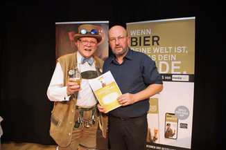 Bild 176 | Präsentation des Bier Guide 2019 im Casino Linz