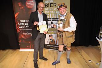 Bild 178 | Präsentation des Bier Guide 2019 im Casino Linz