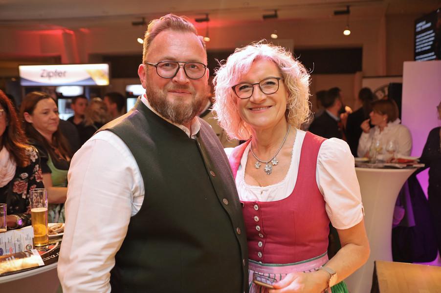Bild 179 | Präsentation des Bier Guide 2019 im Casino Linz