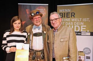Bild 28 | Präsentation des Bier Guide 2019 im Casino Linz