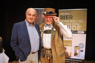 Bild 188 | Präsentation des Bier Guide 2019 im Casino Linz