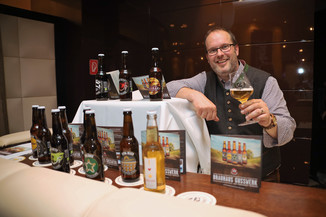 Bild 189 | Präsentation des Bier Guide 2019 im Casino Linz