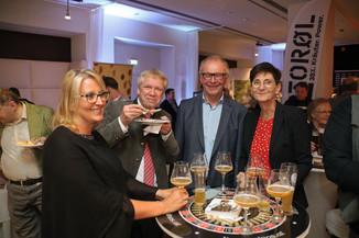 Bild 192 | Präsentation des Bier Guide 2019 im Casino Linz