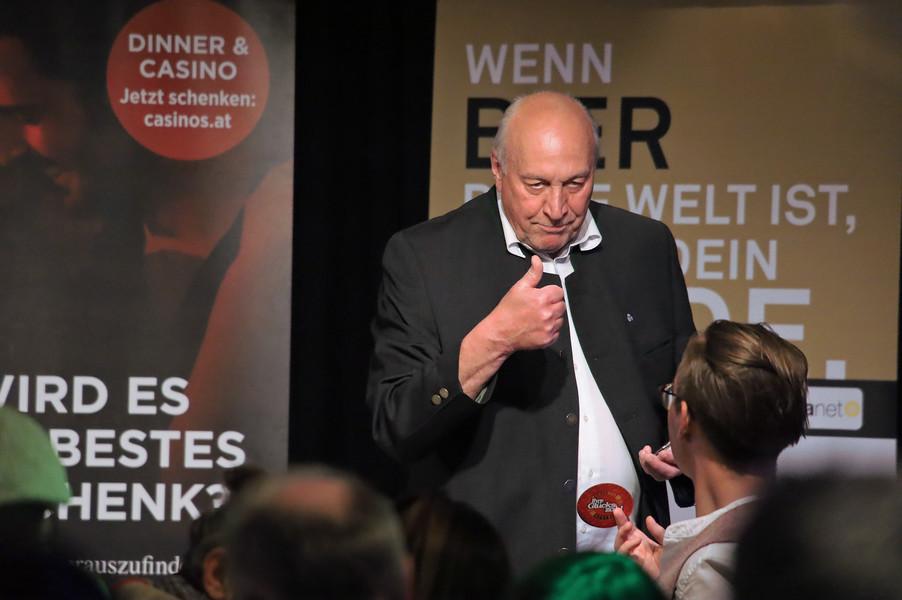 Bild 194 | Präsentation des Bier Guide 2019 im Casino Linz