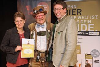 Bild 30 | Präsentation des Bier Guide 2019 im Casino Linz