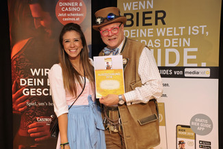 Bild 41 | Präsentation des Bier Guide 2019 im Casino Linz