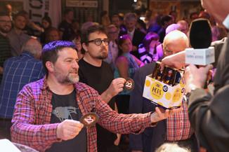 Bild 209 | Präsentation des Bier Guide 2019 im Casino Linz