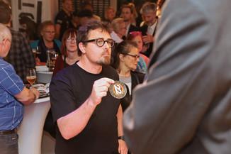 Bild 210 | Präsentation des Bier Guide 2019 im Casino Linz