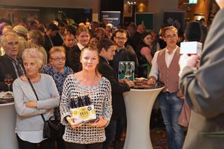 Bild 211 | Präsentation des Bier Guide 2019 im Casino Linz