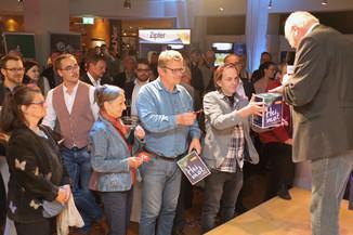Bild 214 | Präsentation des Bier Guide 2019 im Casino Linz