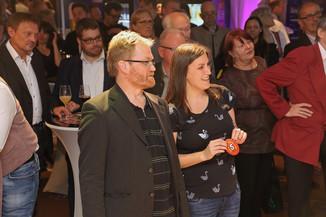 Bild 220 | Präsentation des Bier Guide 2019 im Casino Linz