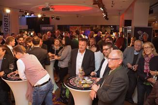 Bild 227 | Präsentation des Bier Guide 2019 im Casino Linz