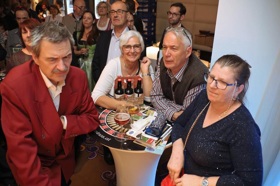 Bild 229 | Präsentation des Bier Guide 2019 im Casino Linz