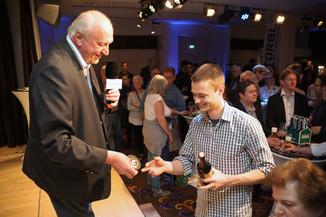 Bild 234 | Präsentation des Bier Guide 2019 im Casino Linz