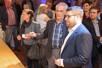 Bild 237 | Präsentation des Bier Guide 2019 im Casino Linz