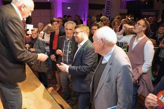 Bild 239 | Präsentation des Bier Guide 2019 im Casino Linz