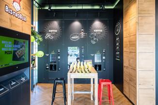 Bild 4 | Eröffnung des BistroBox Flagship-Store
