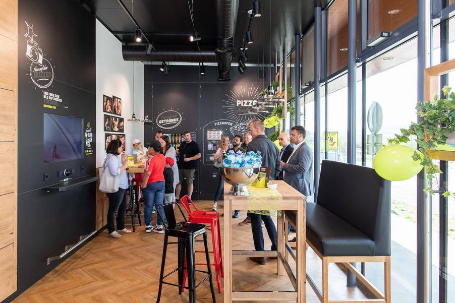 Bild 7 | Eröffnung des BistroBox Flagship-Store