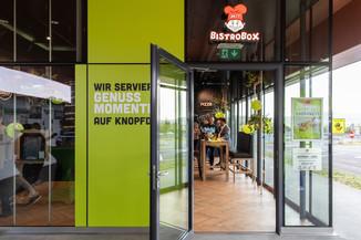 Bild 8 | Eröffnung des BistroBox Flagship-Store