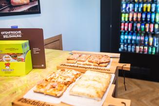 Bild 11 | Eröffnung des BistroBox Flagship-Store
