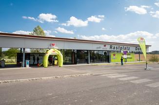 Bild 15 | Eröffnung des BistroBox Flagship-Store