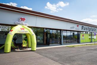 Bild 17 | Eröffnung des BistroBox Flagship-Store