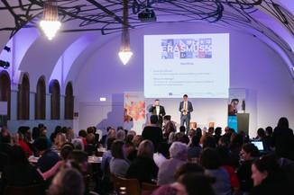 Bild 7 | 5. Erasmus+ Jahrestagung