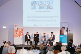 Bild 12 | 5. Erasmus+ Jahrestagung