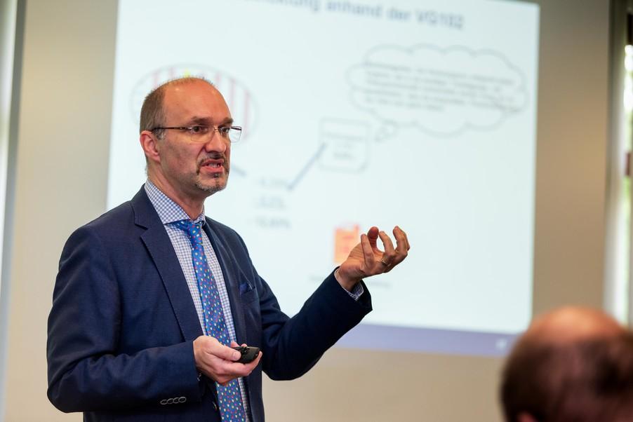 Bild 16 | Martin Cerny VBV-Pensionskasse, Leiter Kundenservice