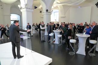 Bild 4 | Get-Together European Newspaper Congress 2019
