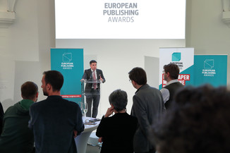 Bild 5 | Get-Together European Newspaper Congress 2019