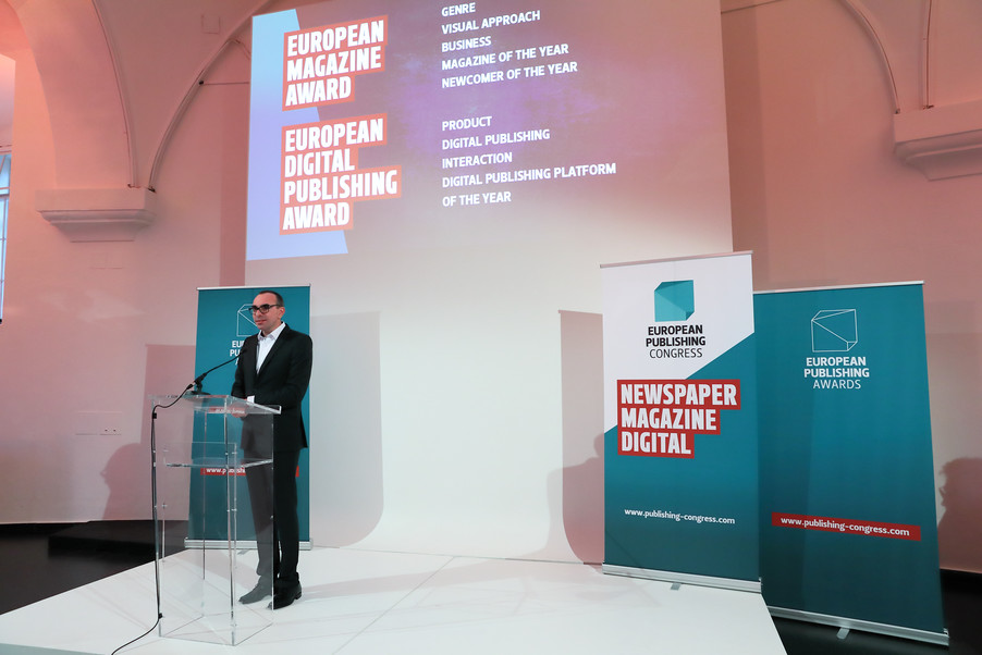 Bild 9 | Get-Together European Newspaper Congress 2019