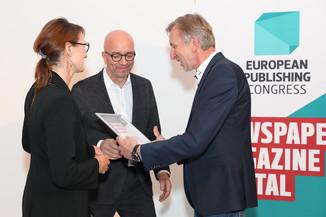 Bild 11 | Get-Together European Newspaper Congress 2019