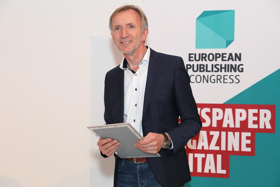 Bild 14 | Get-Together European Newspaper Congress 2019