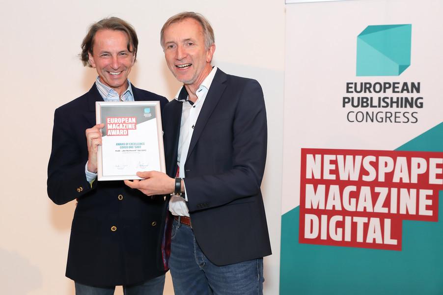 Bild 19 | Get-Together European Newspaper Congress 2019