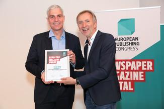 Bild 21 | Get-Together European Newspaper Congress 2019