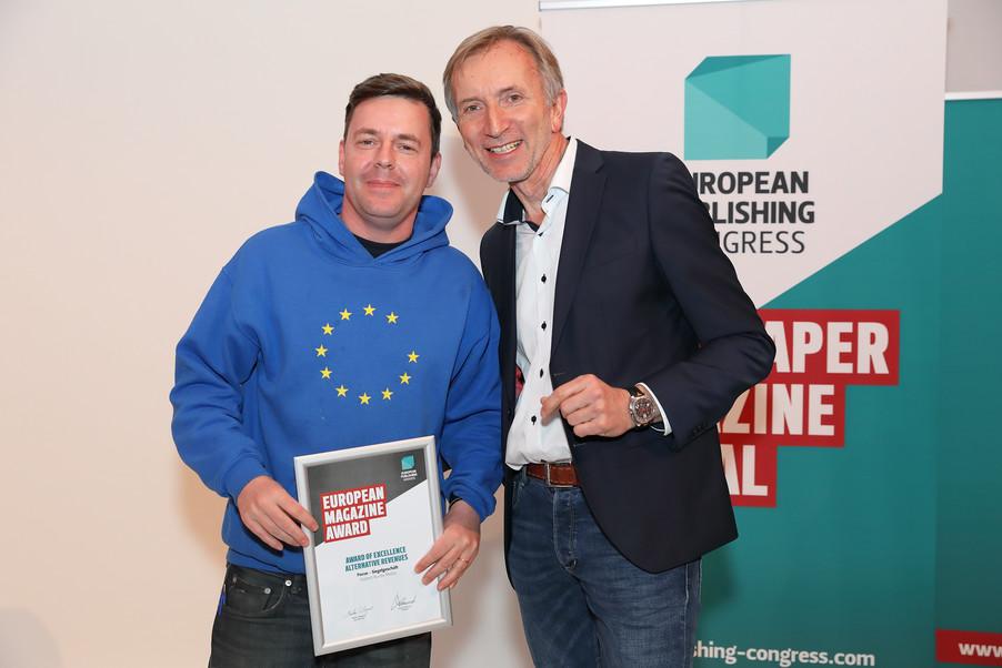Bild 23 | Get-Together European Newspaper Congress 2019