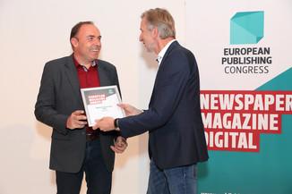 Bild 24 | Get-Together European Newspaper Congress 2019