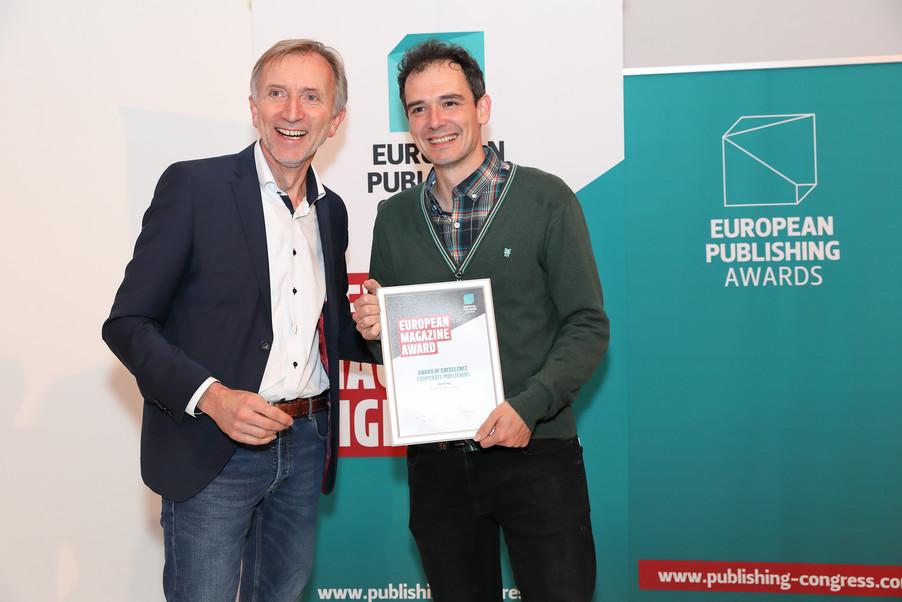 Bild 27 | Get-Together European Newspaper Congress 2019