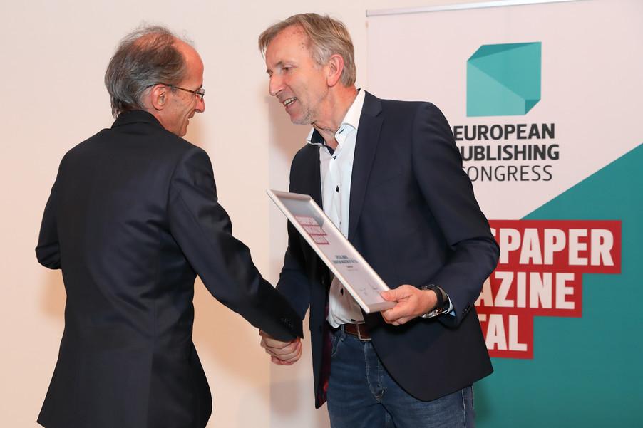 Bild 30 | Get-Together European Newspaper Congress 2019