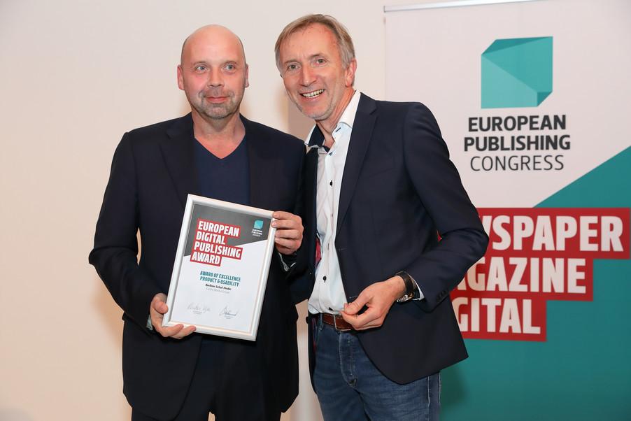 Bild 33 | Get-Together European Newspaper Congress 2019