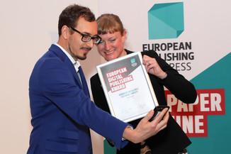 Bild 35 | Get-Together European Newspaper Congress 2019