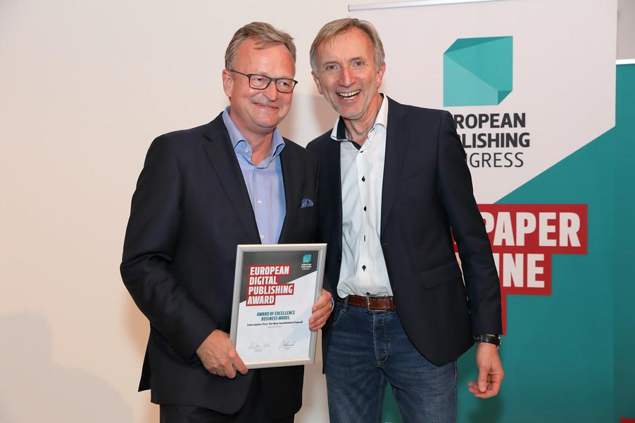 Bild 36 | Get-Together European Newspaper Congress 2019