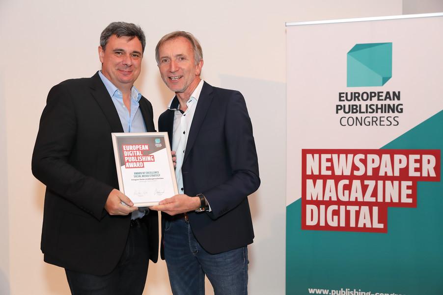 Bild 37 | Get-Together European Newspaper Congress 2019