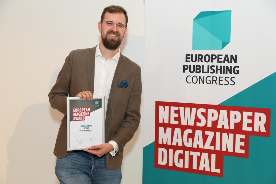 Bild 40 | Get-Together European Newspaper Congress 2019