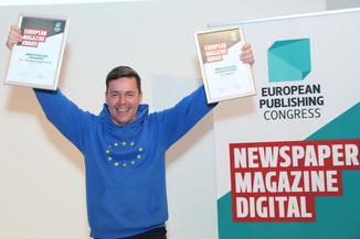 Bild 43 | Get-Together European Newspaper Congress 2019