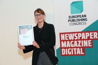 Bild 44 | Get-Together European Newspaper Congress 2019
