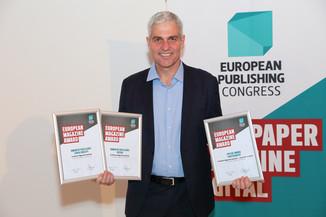 Bild 45 | Get-Together European Newspaper Congress 2019